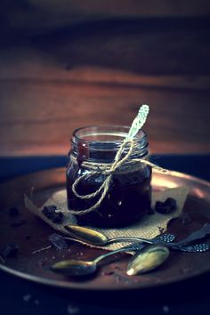 Wicked sweet kitchen: Suklaakastike Wicked, Tableware, Sweet, Kitchen, Candy, Dinnerware, Cooking, Tablewares, Kitchens
