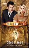 I like this  Doctor Who: The Stone Rose / http://www.dancamacho.com/doctor-who-the-stone-rose-2/