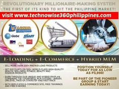 technowise 360 business presentation philippines by technowiseph via