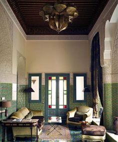 Palais Faraj suites and spa, Fez