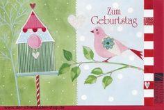 wir warten auf den Frühling  www.der-schreibladen-shop.de #Grusskarten #Glückwunschkarten #Postkarten #Papeterie #postcrossing #Gollong