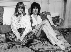 We pay tribute to inimitable actress model and @therollingstones muse Anita Pallenberg who has died aged 73.  via HARPER'S BAZAAR UK MAGAZINE OFFICIAL INSTAGRAM - Fashion Campaigns  Haute Couture  Advertising  Editorial Photography  Magazine Cover Designs  Supermodels  Runway Models