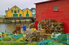 .~Newfoundland, Canada~.