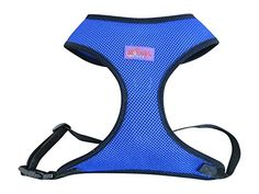 Get 35% off, use coupon code HARNES15 Kavsy; Best Soft Mesh Harness to Walk Your Dog on the Go.  Kavsy; http://www.amazon.com/dp/B00V9LO2VM/ref=cm_sw_r_pi_dp_9ovtwb0SYNF31