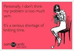 Not enough time