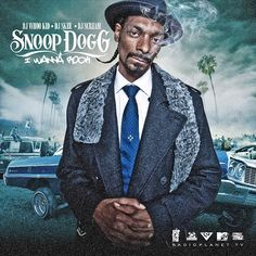 I Wanna Rock Mixtape by Snoop Dogg Hosted by Whoo Kid, Skee & Scream