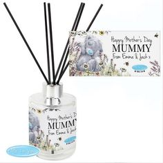 Personalised Reed Diffuser - Me to You Bees