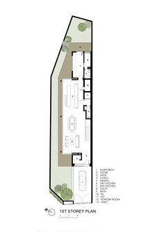 Architect Design House Plans narrow two story house plans - google search | dream house