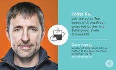 Dave Aspery Coffee