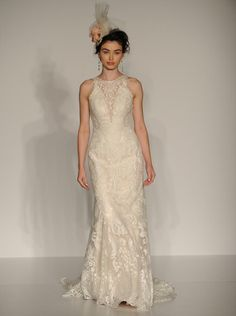 See the Dazzling Wedding Dresses from Sottero and Midgley's Fall 2016 Collection  | TheKnot.com
