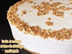 Nueva receta disponible en el Blog: Tarta de mousse de turrón al Baileys Cupcakes, Vanilla Cake, Tiramisu, Brownies, Recipies, Ethnic Recipes, Sweet, Desserts, Food