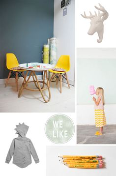 Bloesem kids   We like: A bright start to the new year