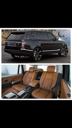 Land Rover Range Rover Autobiography on Lexani Wheels Luxury Boat, Luxury Suv, Luxury Vehicle, Luxury Travel, Luxury Homes, My Dream Car, Dream Cars, Landrover Range Rover, Jaguar Land Rover