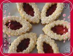 حلويات العيد الجزائرية - Recherche Google