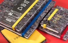 Ristoffa | Arbos Ristoffa è materiale ottenuto riciclando vestiti usati e scarti di lavorazione delle aziende di abbigliamento.