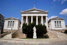 Contessa News: Τα 7 κτίρια της Αθήνας με τις ωραιότερες προσόψεις...