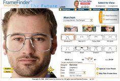 Prova occhiali online e se vuoi li compri, quale montatura ti sta' meglio? -> http://www.creareonline.it/2009/03/prova-occhiali-online-e-se-vuoi-li-compri-quale-montatura-ti-sta-meglio-002255.html By Creareonline.it