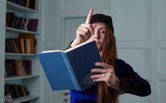 My Life Dream Blog: Чтение должно стать привычкой . Книги могут замени...