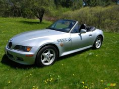 1996 bmw z3 convertible bmw z3 1996 front angle aa