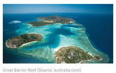 Great Barrier Reef, Cairns, Queensland, Australia