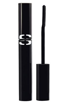 Sisley Paris 'So Intense' Mascara available at #Nordstrom This mascara is the BEST I have ever used. It maybe a little expensive but well worth it, will last 6 months...