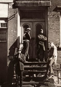 The Velvet Underground, early line-up with Angus Maclise