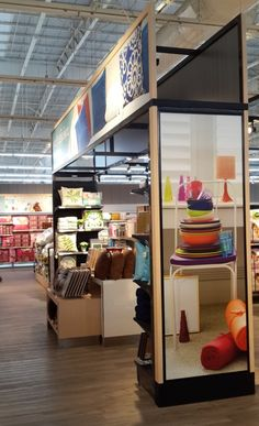 Tesco Lotus - BangYai - Thailand - Home Concept - Customer Journey - Layout - Landscape - Visual Merchandising - www.clearretailgroup.eu