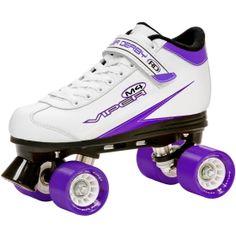 Roller Derby Women's Viper M4 Quad Roller Skates - Dick's Sporting Goods