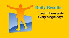 Daily Results by Top Binary Options via slideshare