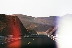 Drew Martin Photography - The Road