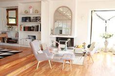miniature Notre salon scandinave, Vaucresson, Mona J. - user