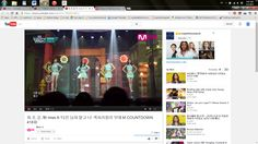 1st viewer for miss A's new comeback 'Only You'   MNet performance 4-2-2015