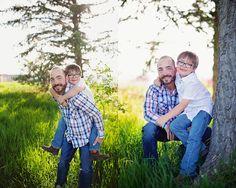 Underwood Family | Portraits | Denver CO | 2016 | www.staceyjamesphotography.com