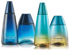 Com as fragrâncias Blue Rush Paradise, o lugar dos sonhos estará ao seu alcance. https://www.facebook.com/avongoianiago/?fref=ts