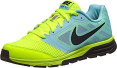 best service f5606 3a883 Amazon.com   NIKE Women s Zoom Fly Volt Glacier Ice 10.5 Medium (B)   Shoes