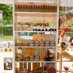 Si te gusta lo diferente, ven a #SusiPanaderíaArtesanal. En nuestra tienda tenemos muchos productos que ofrecerte ¡Seguro quedarás con ganas de más!  Cra 32 # 1 B sur 51 Mall Ventura Tel 3124574 www.susi.com.co
