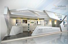 Exhibition stand design Host - Поиск в Google