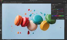 5 простых приёмов в фотошопе для дизайнера – Feel Factory — media design agency Illustrator, Photoshop