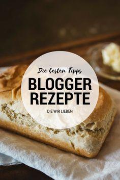 Die besten Blogger Rezepte auf Deutsch, ausgewählt von unserer Community. Jedes Blogger Rezept bringt dich zu einem Blogartikel, der dir zeigt, wie du das Rezept leicht zu Hause nachmachen kannst. Bist du selbst Blogger und willst bei der Gruppenpinnwand unter https://de.pinterest.com/berlinfreckles/blogger-rezepte-die-wir-lieben/ mitpinnen? Dann like diesen Pin und kommentiere ihn. Du bekommst dann eine Einladung.