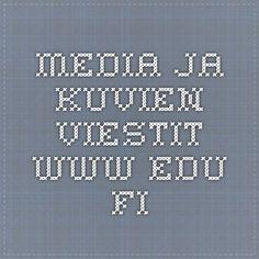 Media ja kuvien viestit www. Signs, Shop Signs, Sign
