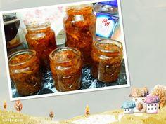 concon 煮意 blog: 自家製橄欖油XO醬 - 附食譜