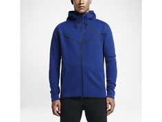 Nike Tech Fleece Windrunner Hero Men's Jacket