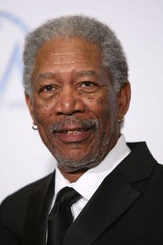 Morgan Freeman <3 <3 <3