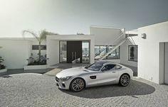 Random Inspiration 152 | Architecture, Cars, Style & Gear