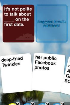 Evil Apples | 31 Underrated iPhone Games You Should Be Playing