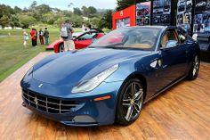 Ferrari FF Pininfarina 2013 1