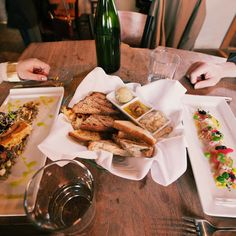 FWx:  Best Date Restaurants In Indianapolis
