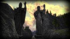 Risultati immagini per il signore degli anelli Rings Online, Lord Of The Rings, Lotr, The Hobbit, Landscape, Artwork, Painting, Snoopy, Scenery