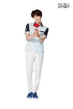 Wut I didn't even realise it's Yoongi!