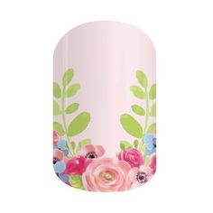 Coming up Roses ❤ liked on Polyvore featuring jamberry